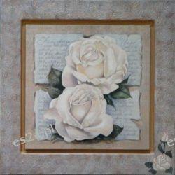obrazy, nowoczesne, fotografia, motyw kwiatowy, Lam 01