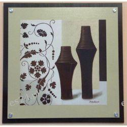 obrazy, nowoczesne, fotografie, martwa natura, kwiaty, YB 1066