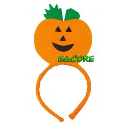 DYNIA opaska Halloween kostium strój EduCORE