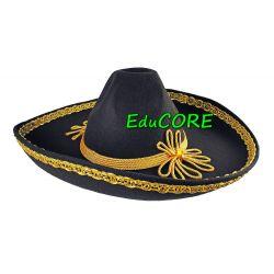 SOMBRERO MEKSYK kapelusz kostium strój  EduCORE