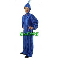 Rekin rekinek pirania kostium 134 / 140cm EduCORE