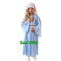 Maryja Jasełka kostium strój 134/140 EduCORE