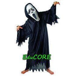 Upiór straszydło Halloween kostium 134/140 EduCORE