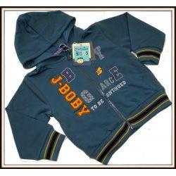 BLUZA J-Bobby80/86(12M)