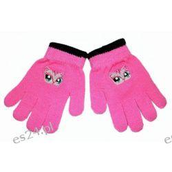 LITTLEST PET SHOP Rękawiczki dla dzieci roz 6-12 LAT Rozmiar 110