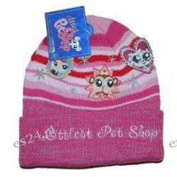 LITTLEST PET SHOP czapka rozm.52/54 licencja  Rozmiar 110