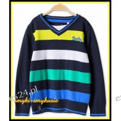 C&A sweter 2w1 z NIEMIEC 98(3l) Rozmiar 54-56