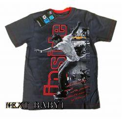 GT koszulka ze SKAYTOWCEM 122(7L)prod.POLSKI Rozmiar 92-98