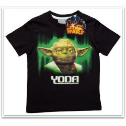 *STAR WARS YODA *bluzka 98 (3L)licencja