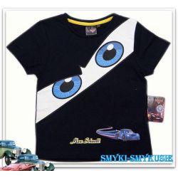 DISNEY MaxSchnell fajne koszulki116(6l) licencja Rozmiar 122