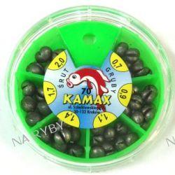Śrut wędkarski Kamax Gruby