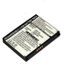 BATERIA do Asus MyPal A630 A632 A636 A639 SBP-03 9V (6F22)