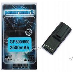 BATERIA Motorola GP300 GP600 GTX900 PTX600 2500mAh Akcesoria