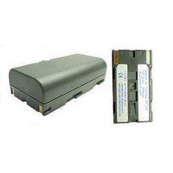 BATERIA SAMSUNG SC-D80 VP-W97 SB-L160 SB-L110A 5700mAh Akcesoria