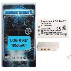 BATERIA R1G7 RIG7 R-IG7 Logitech Harmony 880 890 Piloty