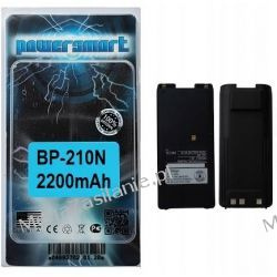 BATERIA Icom BP-209 BP-210 BP-210FM BP-210N IC-F21 Telefony i Akcesoria