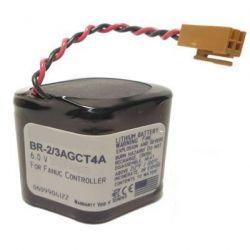 BATERIA  Fanuc BR-2/3AGCT4A A98L-0031-0025 3750mAh Sterowniki i regulatory