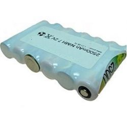 Akumulator  drukarka  Mefa Melka 12 2500mAh 7.2V Akcesoria