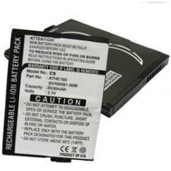 AKUMULATOR HTC X7500 X7510 Ameo Athena 100 3500mAh Palmtopy