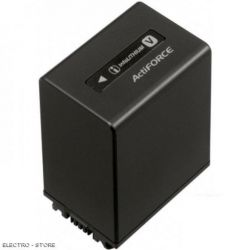 AKUMULATOR DO SONY NP-FV100 NPFV100 5900 mAh Panasonic