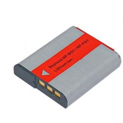 AKUMULATOR DO SONY NP-FG1  NP-BG1 NPBG1 1800mAh