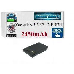 BATERIA DO Yaesu FNB-V57 FNB-83 FNB-64 FNB-83H Telefony i Akcesoria