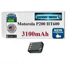 AKUMULATOR DO Motorola P200 HT600 MTX900 3100mAh HTC/SPV
