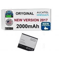 BATERIA Alcatel onetouch D5 TLi018D1 TLi018D2 ORYGINAŁ Komunikacja i łączność