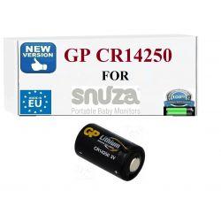 BATERIA GP DO Snuza GO HALO HERO CR14250 LS14250 Akcesoria