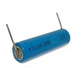 Bateria US14500V  Philips RQ1160 RQ1280 RQ1290 FVT Głośniki przenośne
