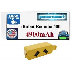 BATERIA 11700 do  iRobot Roomba 400 4000  LI-ION Wkrętarki