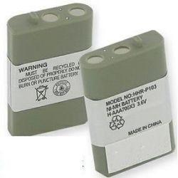 AKUMULATOR DO Panasonic HHR-P103 KX-TCA158ES Urządzenia stacjonarne