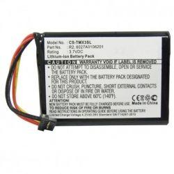 BATERIA DO TomTom XL IQ  XL2 IQ V4 4ET03 2200mAh Sony