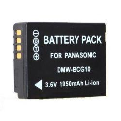 BATERIA Panasonic DMW-BCG10 LEICA V-Lux 20 30 40 Fotografia