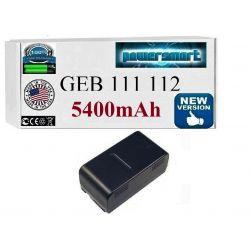 BATERY DO LEICA GEB121 GEB122 TPS800 TPS700 TPS400 Urządzenia