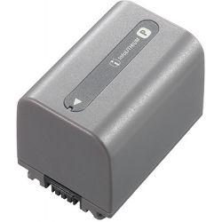 BATERIA DO SONY DCR-HC28 DCR-HC26 NP-FP70 4900mAh Kamery