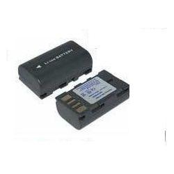 BATERIA DO JVC BN-VF808 BNVF808 BN-VF823 1750mAh Kamery