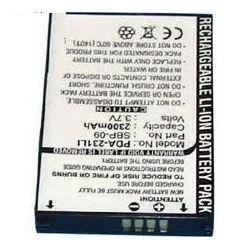 AKUMULATOR do Asus MyPal A696 A686 A626 2300mAh Panasonic