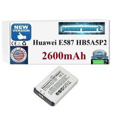 Huawei E587 4G Mobile Hotspot Wireless  HB5A5P2 Komunikacja i łączność
