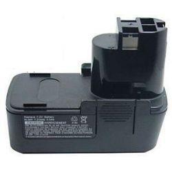 AKUMULATOR DO Bosch 2607335037 GSR 9.6-1  3500mAh Pozostałe