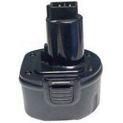 BATERIA DO  Black&Decker PS120 DW9061 3600mAh Urządzenia