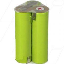 Bateria Babyliss T24B Scherna T44 7430BU 2100mAh Pozostałe