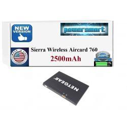 Sierra Wireless Aircard 760 5200008 Wi-Fi 4G FC80 Czytniki i skanery kodów