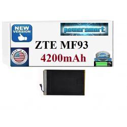 ZTE MF93 Li3728T42P3h774771 MF915 Z915 SRQ-MF915 Komunikacja i łączność