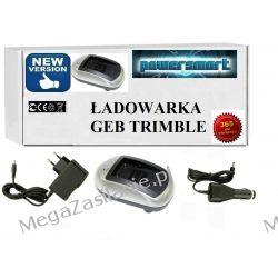 ŁADOWARKA Trimble 5700 GPS LEICA EI-D-LI1 GEB211 Pozostałe