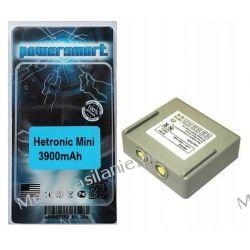 BATERIA 68300600 68300900 Hetronic Mini ERGO V4  Akcesoria