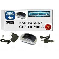 ŁADOWARKA Trimble 5700 GPS LEICA EI-D-LI1 GEB211 Narzędzia