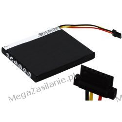 AKUMULATOR DO Pioneer AVIC-F320BT / 338937010176 1100mAh