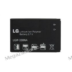 BATERIA LG GB220 LGIP-330NA GD350 GB230 1000mAh  Telefony i Akcesoria