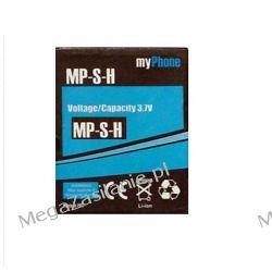 AKUMULATOR myPhone 8850TV feeling MP-S-H 1250mAh Telefony i Akcesoria